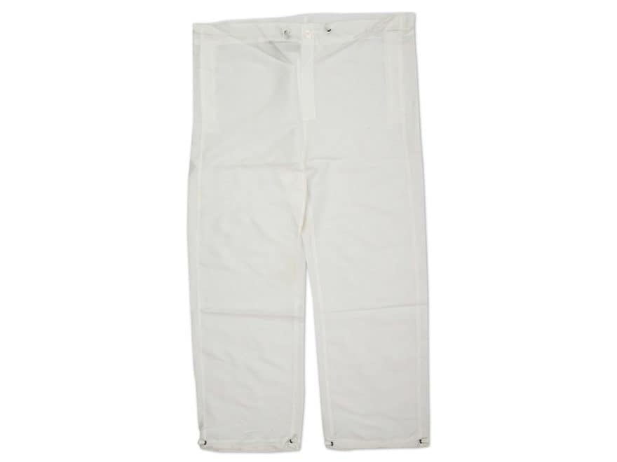 Military Surplus Dutch Pants Snow Camo