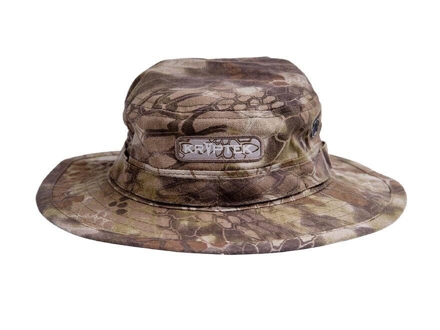 28e29204f600f Kryptek Boonie Hat Highlander Camo