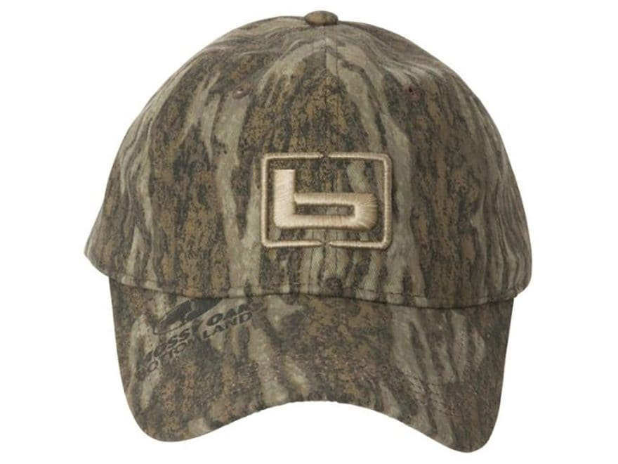 Banded Hunting Cap Cotton