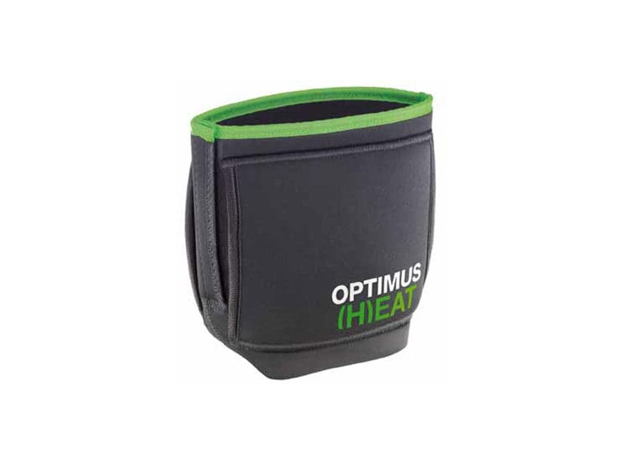 Optimus (H)EAT Meal Insulation Pouch EVA Black