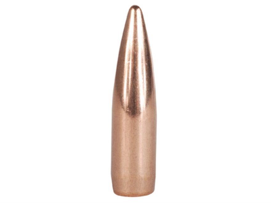 Norma Bullets 6.5 Grendel (264 Diameter) 120 Grain Full Metal Jacket Boat Tail Box of 100