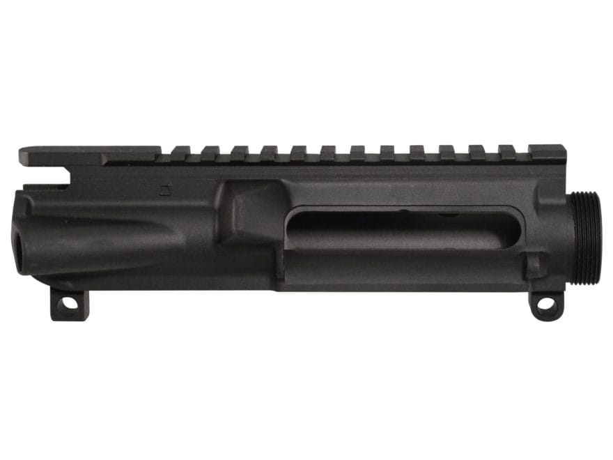 AR-STONER Upper Receiver Stripped AR-15 A3 Matte