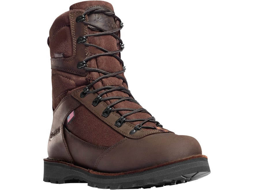 "Danner East Ridge 8"" Waterproof GORE-TEX 400 Gram Thinsulate Insulated Hunting Boots Le..."