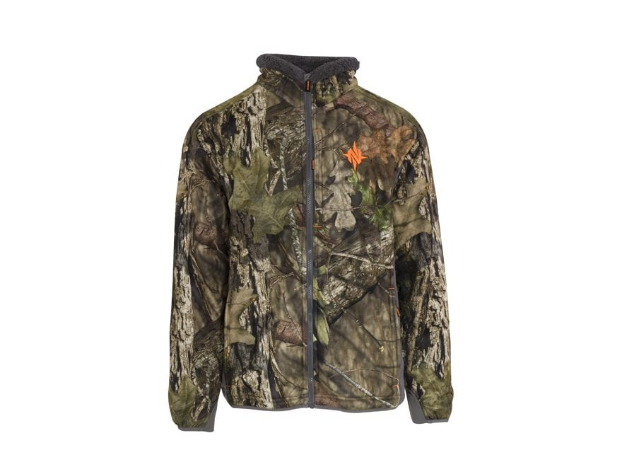 Nomad Men's Harvester Scent Control Waterproof Jacket