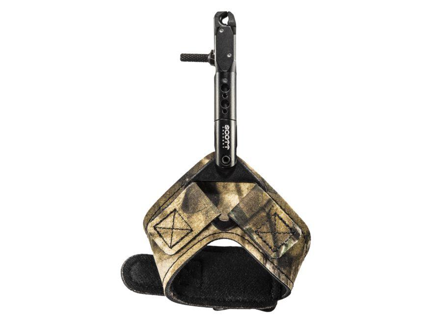 Scott Archery Little Goose Bow Release Buckle Strap Black
