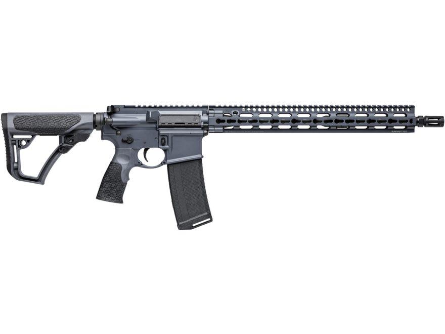 """Daniel Defense DDM4v11 Carbine 16"""" Barrel 32-Round KeyMod Polymer"""