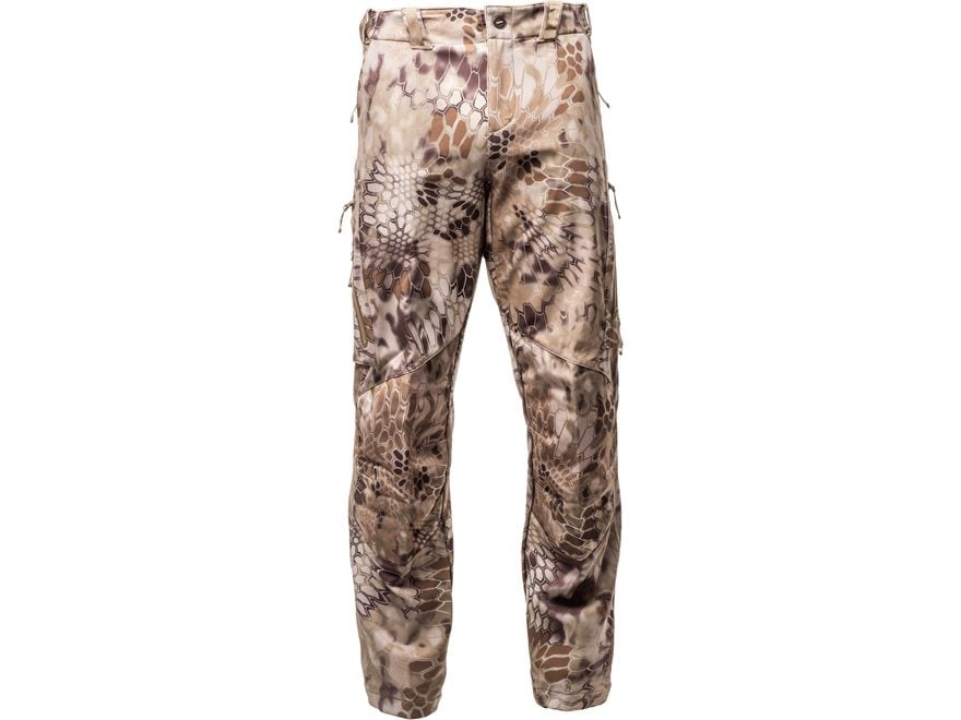 Kryptek Men's Dalibor 3 Softshell Pants Polyester