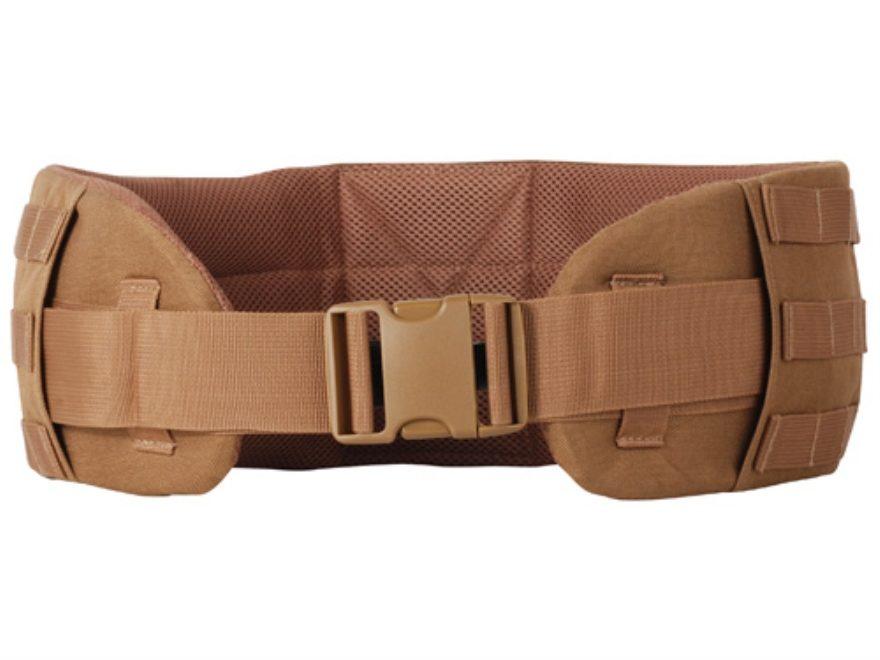 Eberlestock XL Replacement Hip Belt Coyote Brown