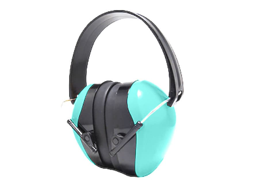Walker's Advanced Protection Passive Earmuffs (NRR 26dB)