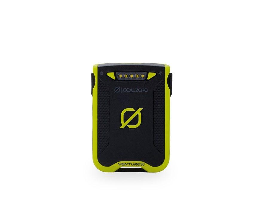 GoalZero Venture 30 Portable Recharger GZ Green