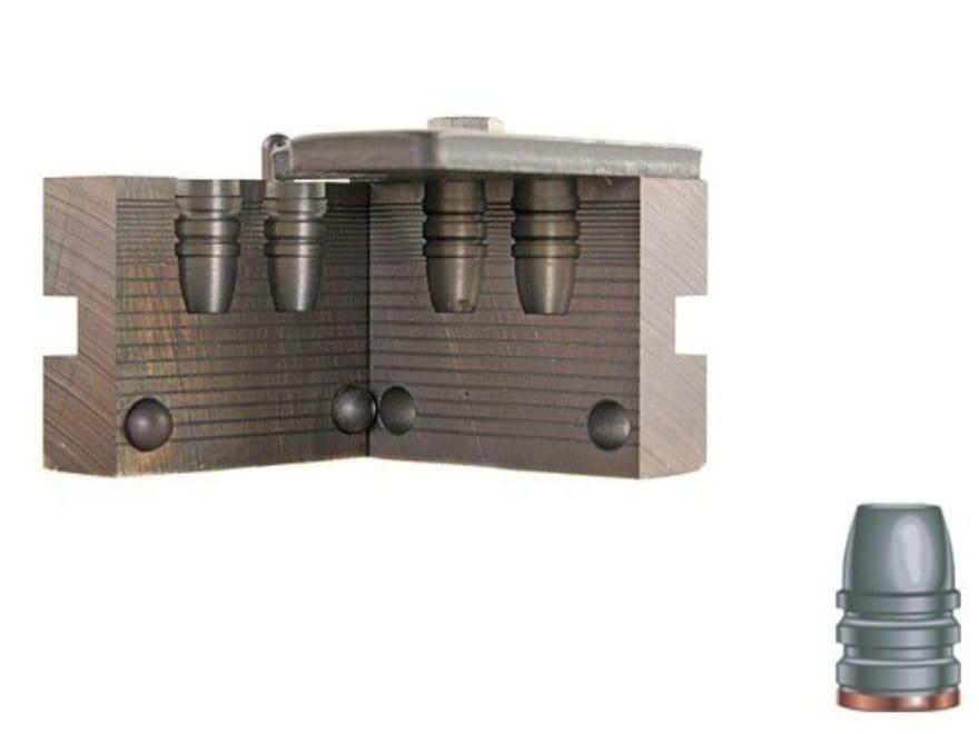 RCBS 2-Cavity Bullet Mold 44-225-SWC 44 Caliber (430 Diameter) 225 Grain Semi-Wadcutter...