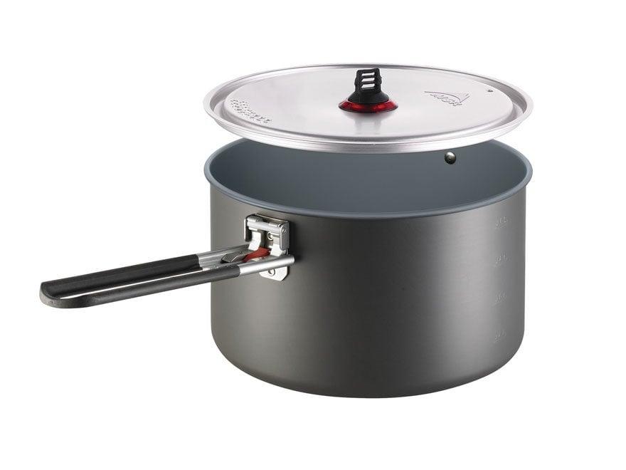 MSR Ceramic 2.5L Pot Camp Cooking Set