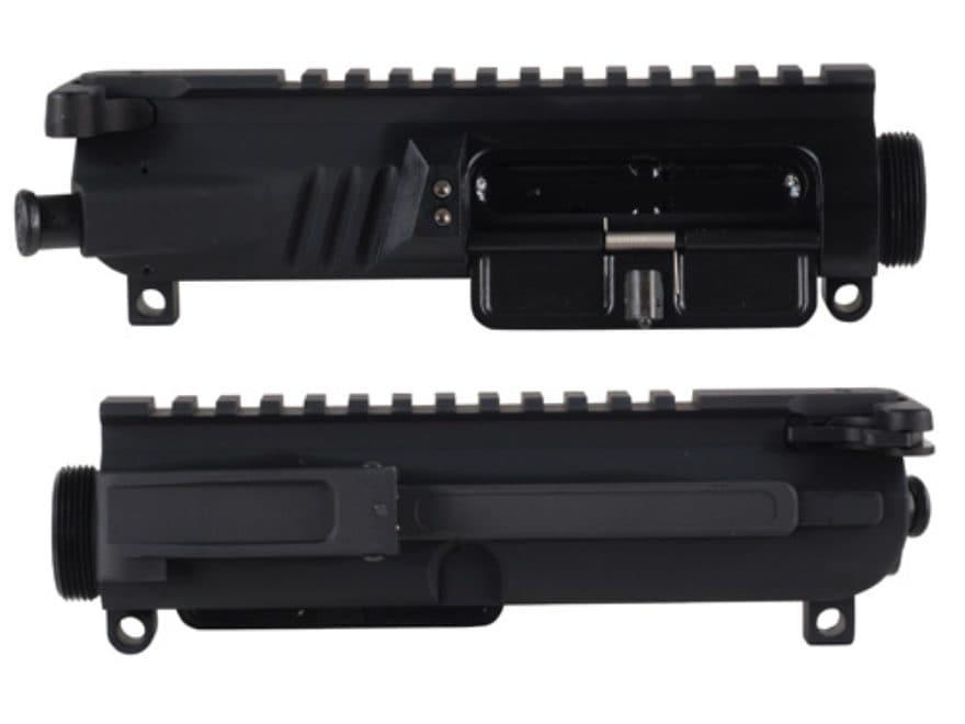 JP Enterprises AR-15 Upper Receiver Assembled Side Charging Handle With Low Mass Bolt C...