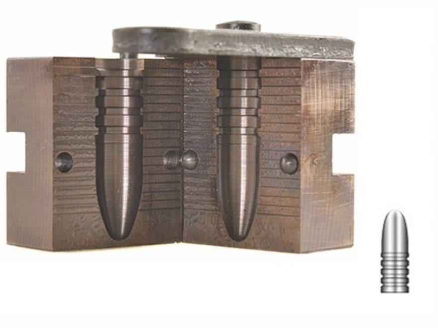 Lyman 1-Cavity Bullet Mold #457132 45 Caliber (458-459 Diameter) 535 Grain Semi-Pointed