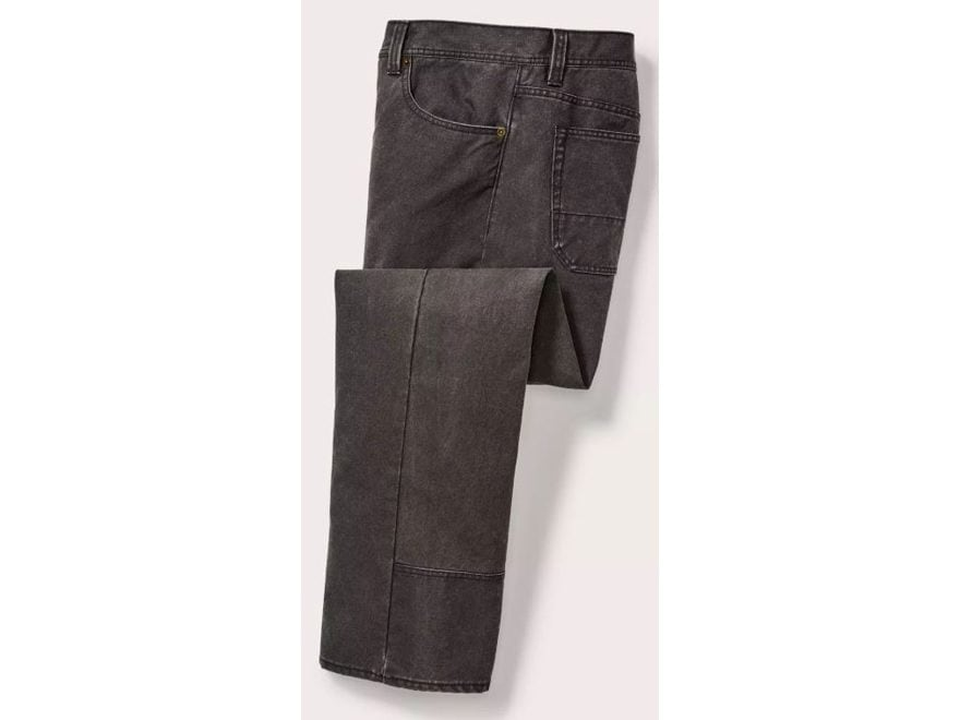 Filson Men's Dry Tin 5-Pocket Pants Cotton
