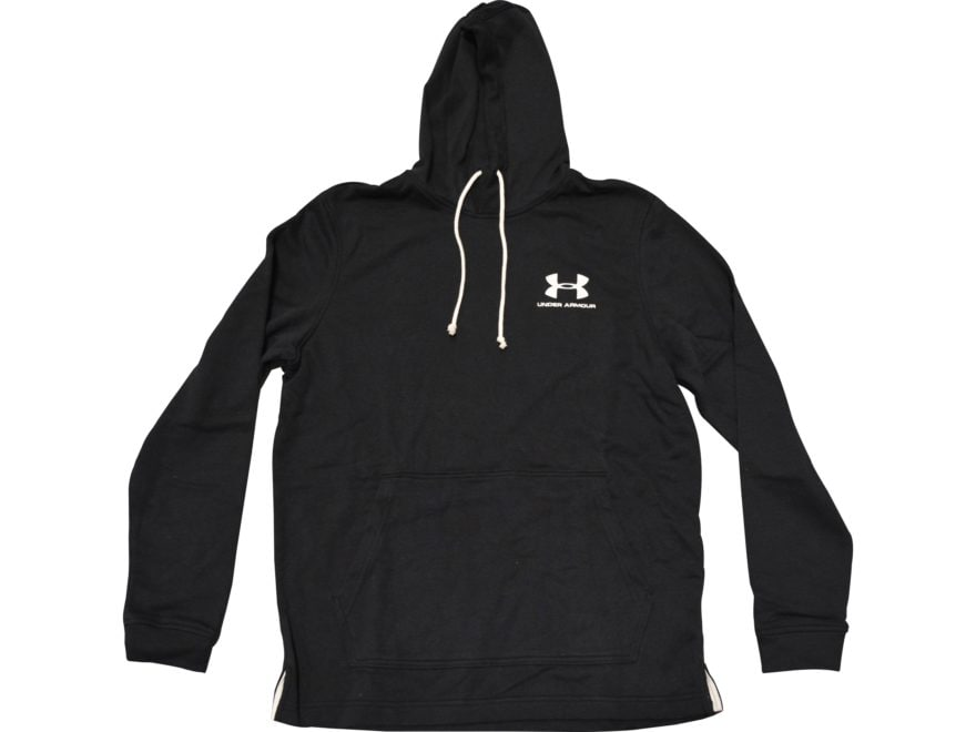 Under Armour Men's UA Sportstyle Terry Hoodie Cotton/Polyester
