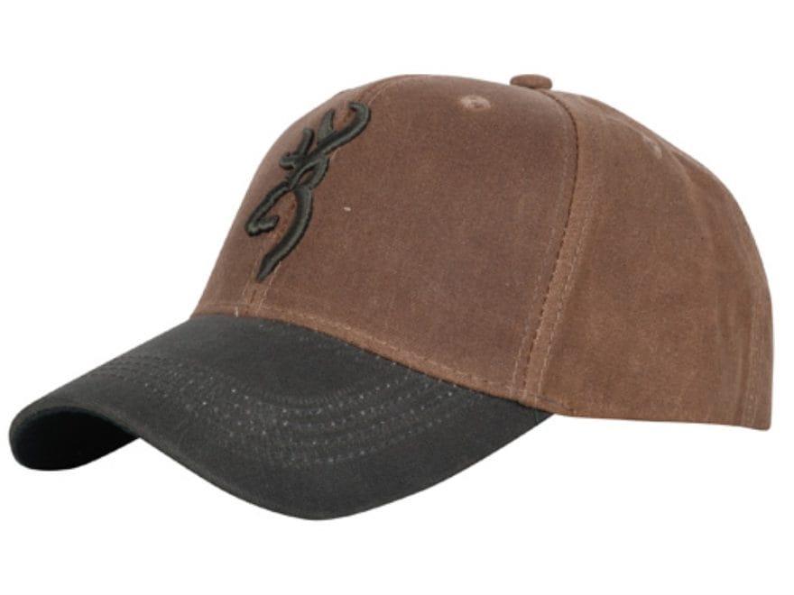 Browning Repel-Tex Cap Acorn and Olive