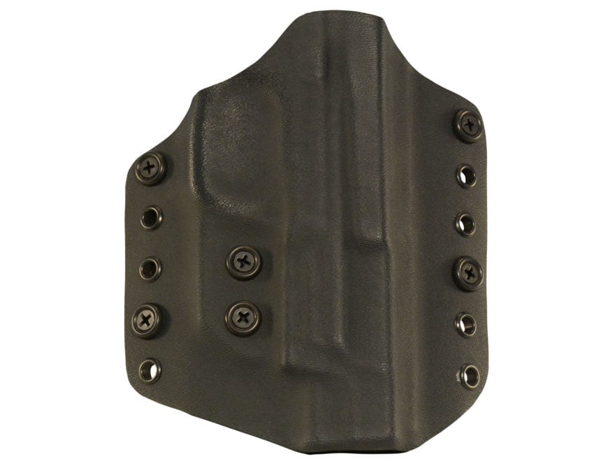 Lenwood Leather Wraith Holster