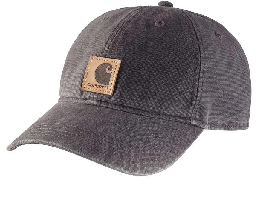 Carhartt Men's Odessa Logo Cap Cotton