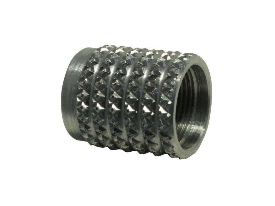 """Holland's Barrel Thread Protector 1/2""""-32 Thread Steel"""