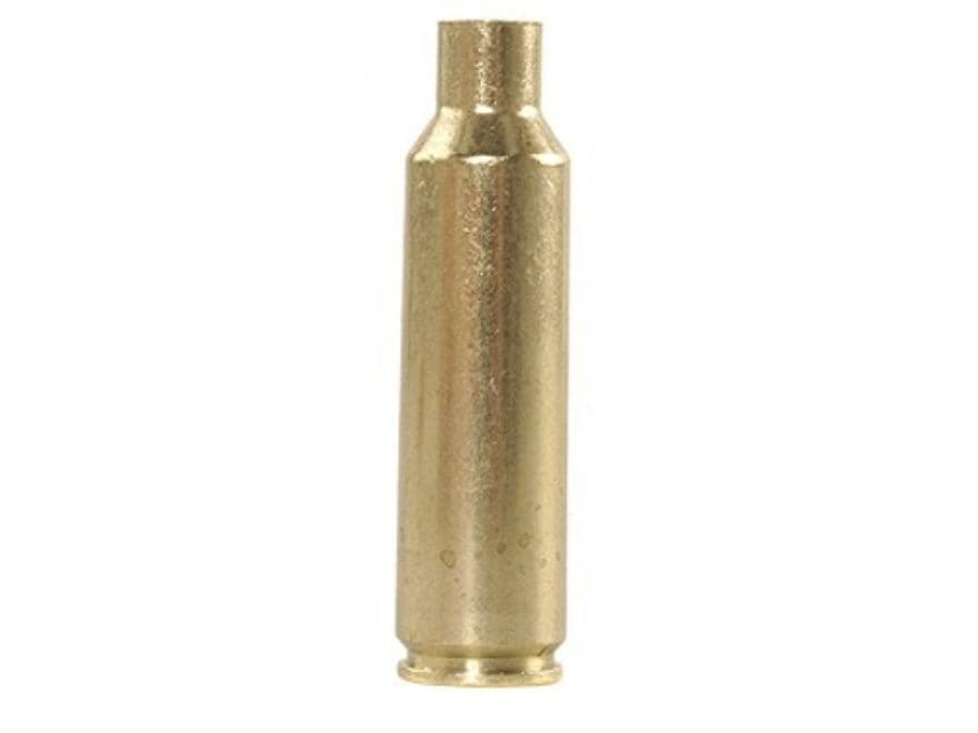 Hornady Reloading Brass 300 Winchester Short Magnum (WSM) Box of 50