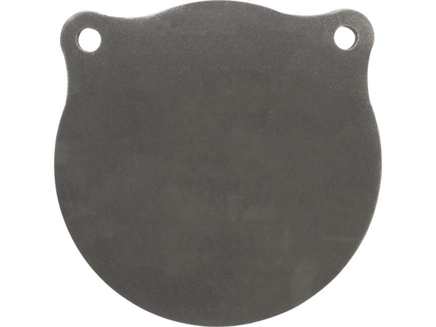 "U.S. Ballistics Steel Target 8"" Gong 3/8"" AR500 Steel"