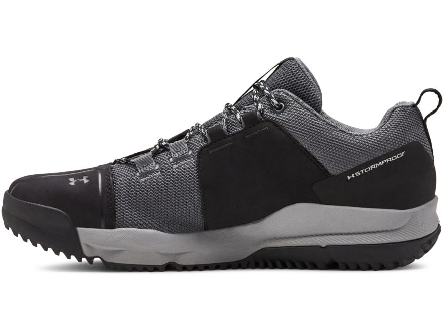 870d63211f35 Under Armour UA Culver Low WP Hiking Shoes Nylon Leather. Alternate Image   Alternate Image ...