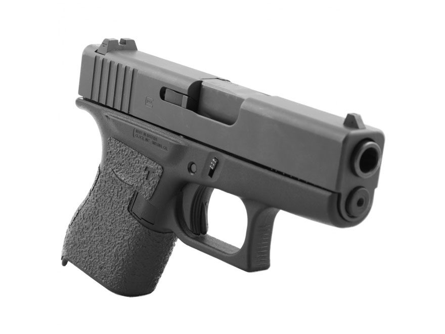 Talon Grips Grip Tape Glock 43