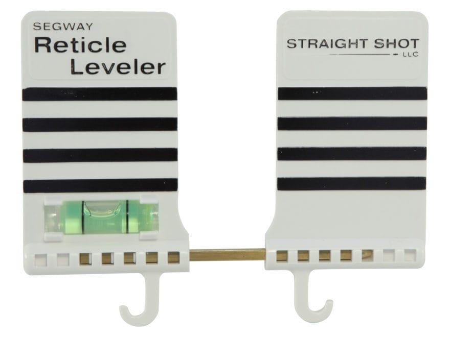 Straight Shot Segway Reticle Leveler Mark III