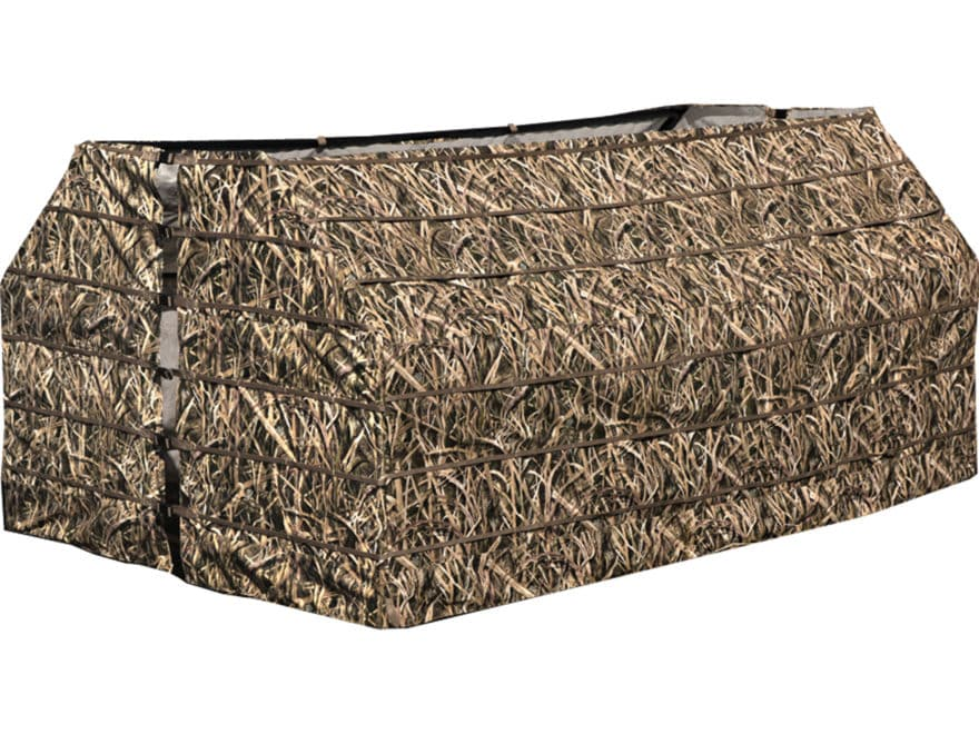 Avian-X A-Frame Portable Field Blind Mossy Oak Shadow - MPN: AVX7001