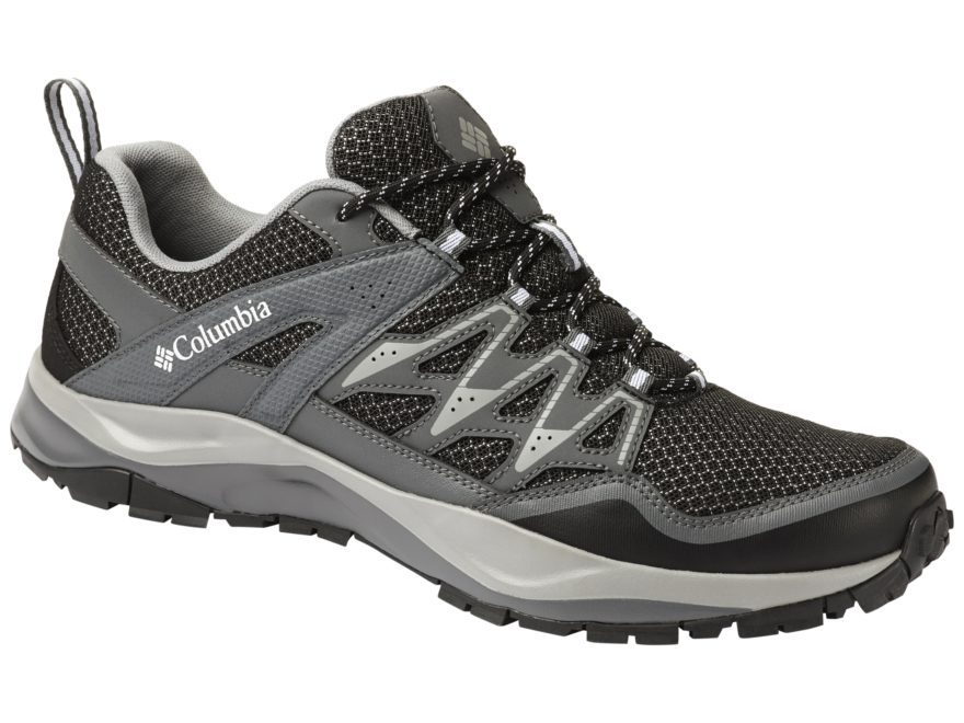 Columbia Wayfinder Hiking Shoes Synthetic Men's