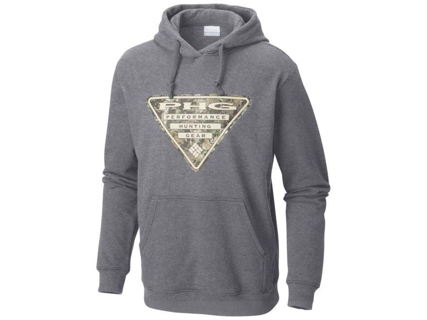 Columbia Men's PHG Triangle Hoodie Cotton/Poly