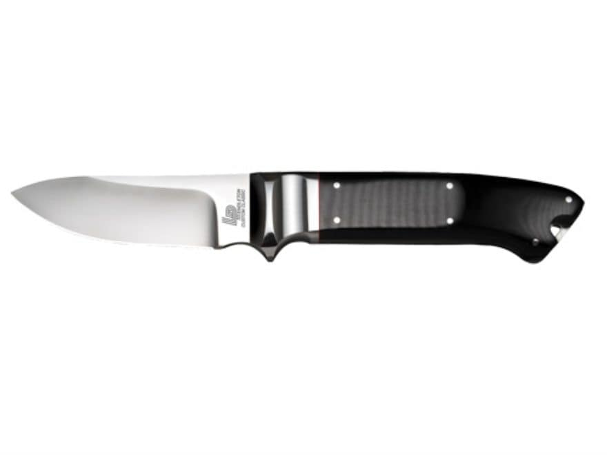 "Cold Steel Pendleton Custom Classic Fixed Blade Hunting Knife 3.5"" Drop Point VG-1 San ..."