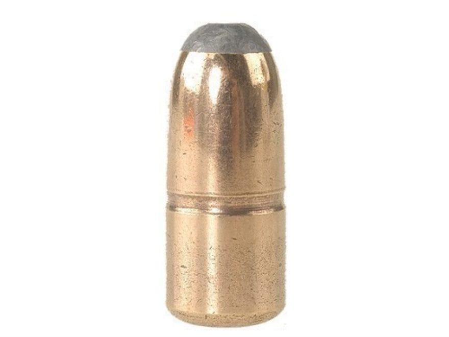 Woodleigh Bullets 405 Winchester (412 Diameter) 300 Grain Bonded Weldcore Round Nose So...