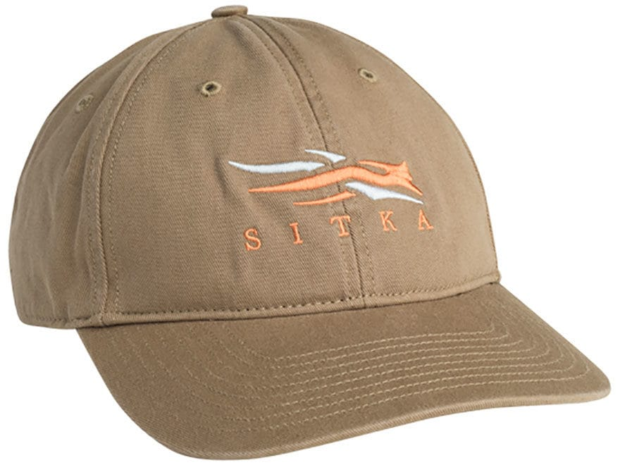 Sitka Gear Relaxed Fit Logo Cap