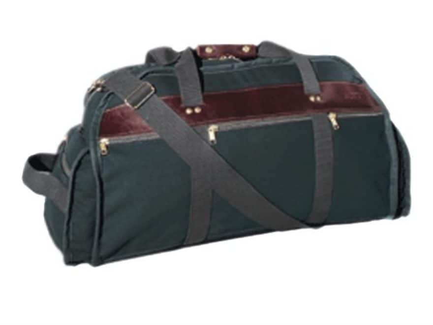 "Boyt Ultimate Sportsman's Duffel Bag 36"" x 15"" x 15"" Canvas Green"