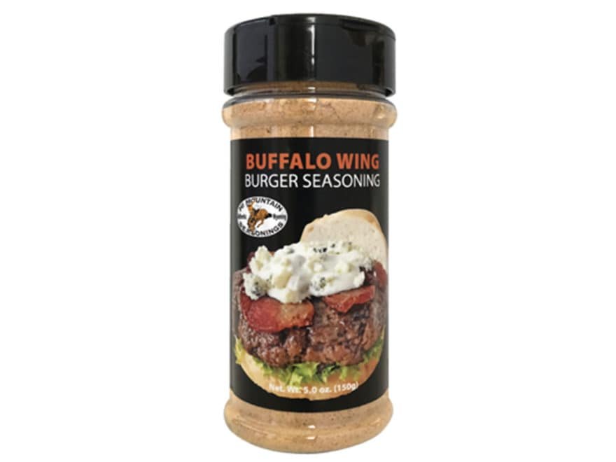Hi Mountain Buffalo Wing Seasoning 5 oz