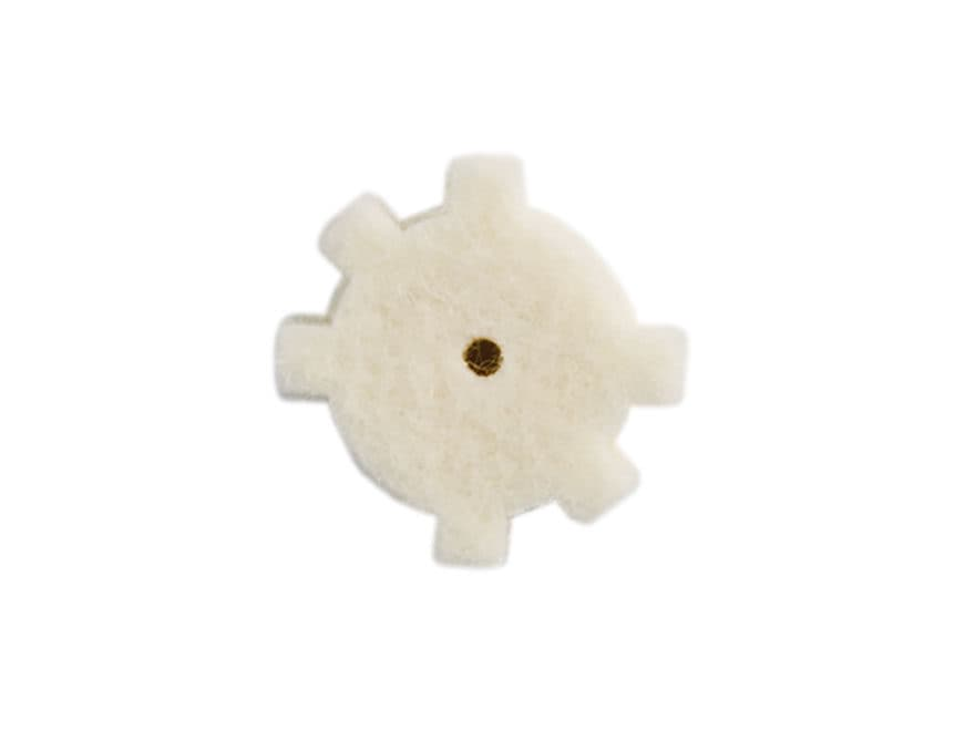 Real Avid AR-15 Star Chamber Cleaning Pads Package of 20