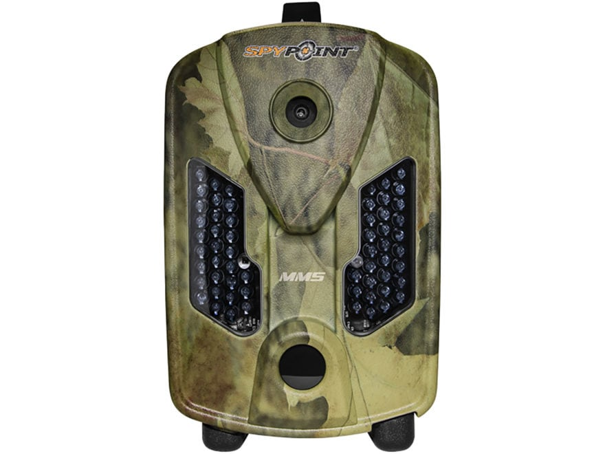 Spypoint MMS HD Cellular Trail Camera 10 MP