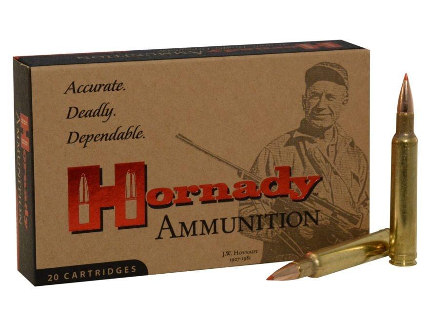 Hornady Custom Ammunition 30-378 Weatherby Magnum 180 Grain GMX Boat Tail Lead-Free Box...