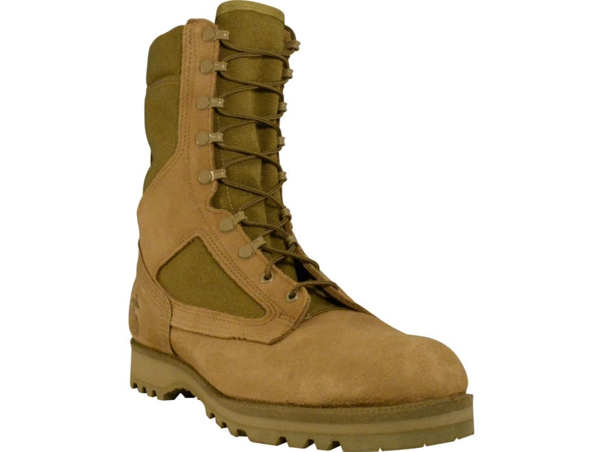 Military Surplus USMC Combat Boots Women's