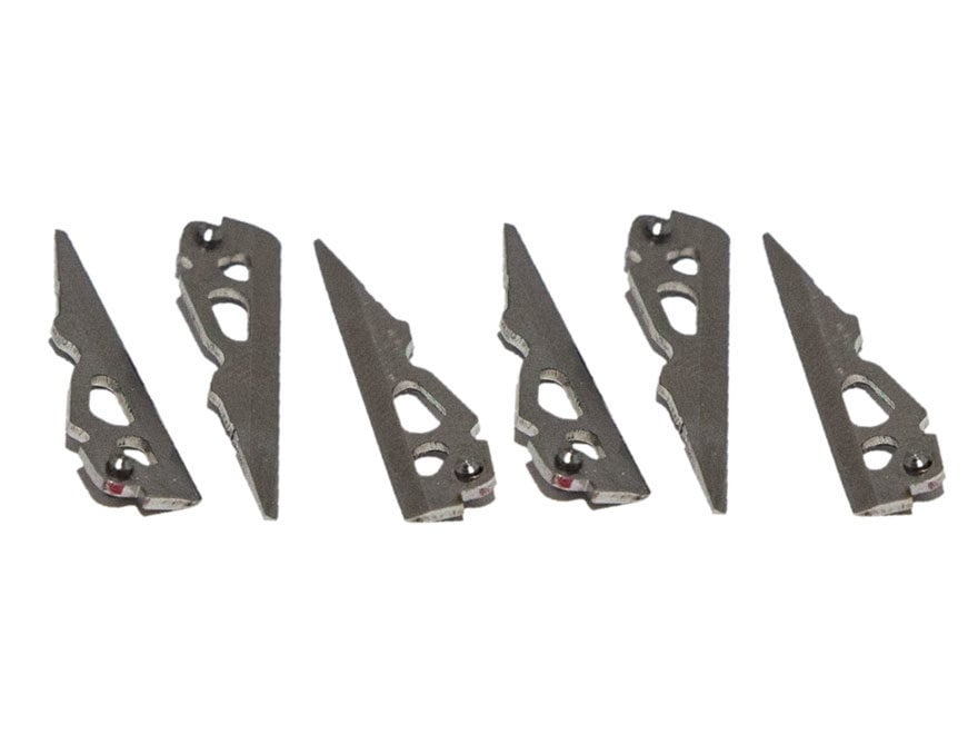 "G5 Havoc 2"" Replacement Broadhead Blades"