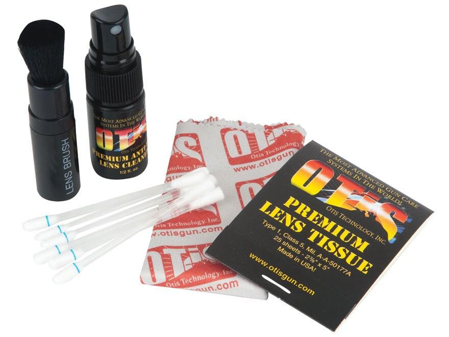 Otis Micro Lens Cleaning Kit
