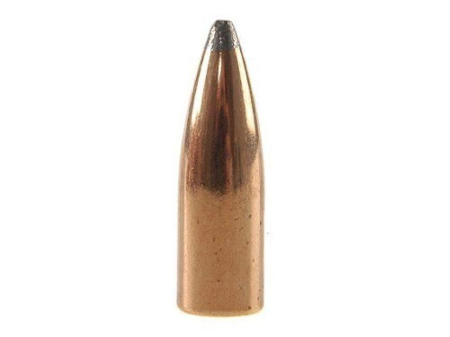 Factory Second Varmint Bullets 25 Caliber (257 Diameter) 87 Grain Spitzer Box of 100 (B...