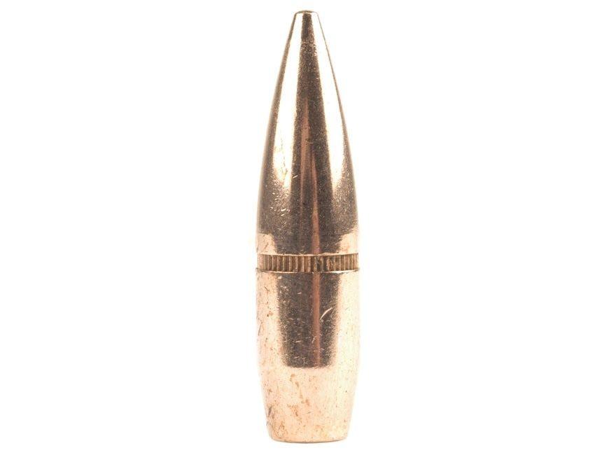 Top Brass Pull Down Bullets 22 Caliber (224 Diameter) 62 Grain SS109 Full Metal Jacket ...