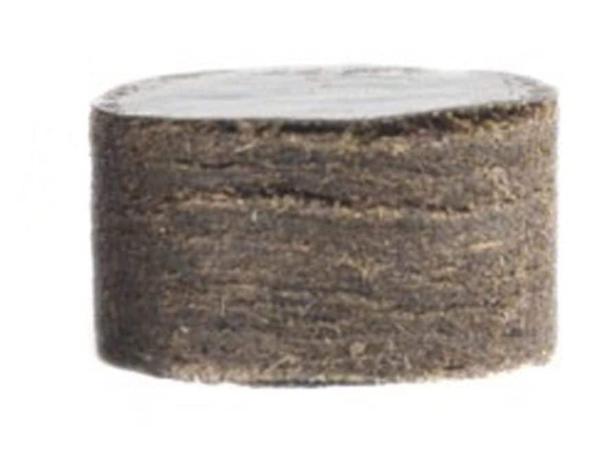 "Ballistic Products Shotshell Wads 12 Gauge 3/8"" Fiber Bag of 200"