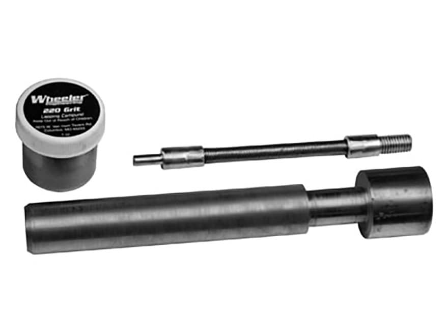 Wheeler Engineering Delta Series Upper Receiver Lapping Tool LR-308