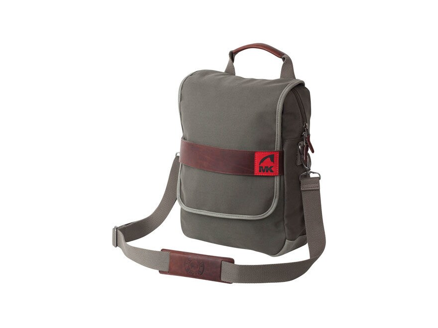Mountain Khakis Canvas Field Bag Dark Olive