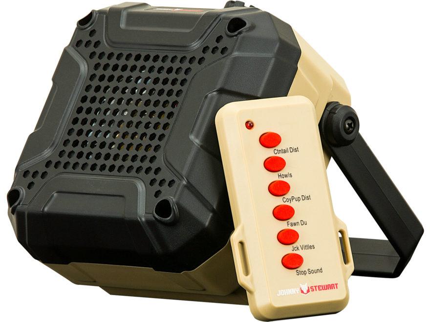 Johnny Stewart Grim Speaker GS1 Electronic Predator Call