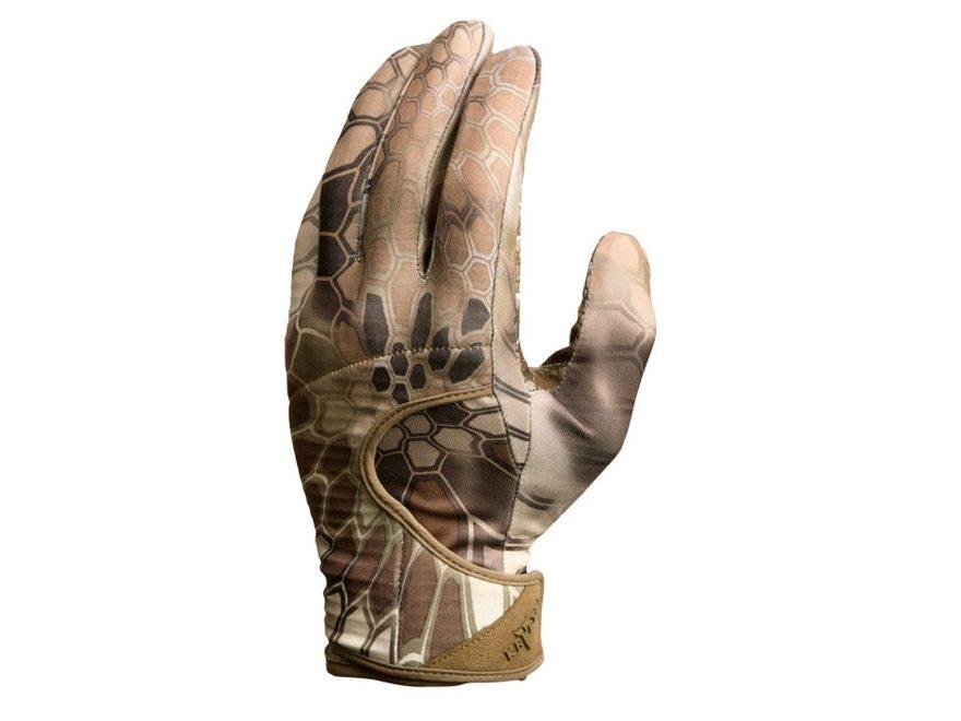 Kryptek Men's Krypton Gloves Polyester